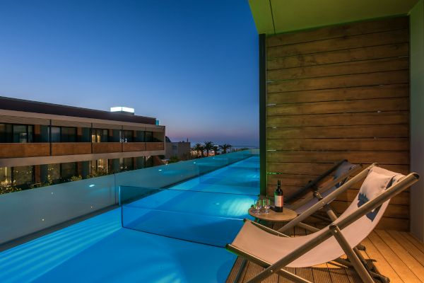 chania flair hotel