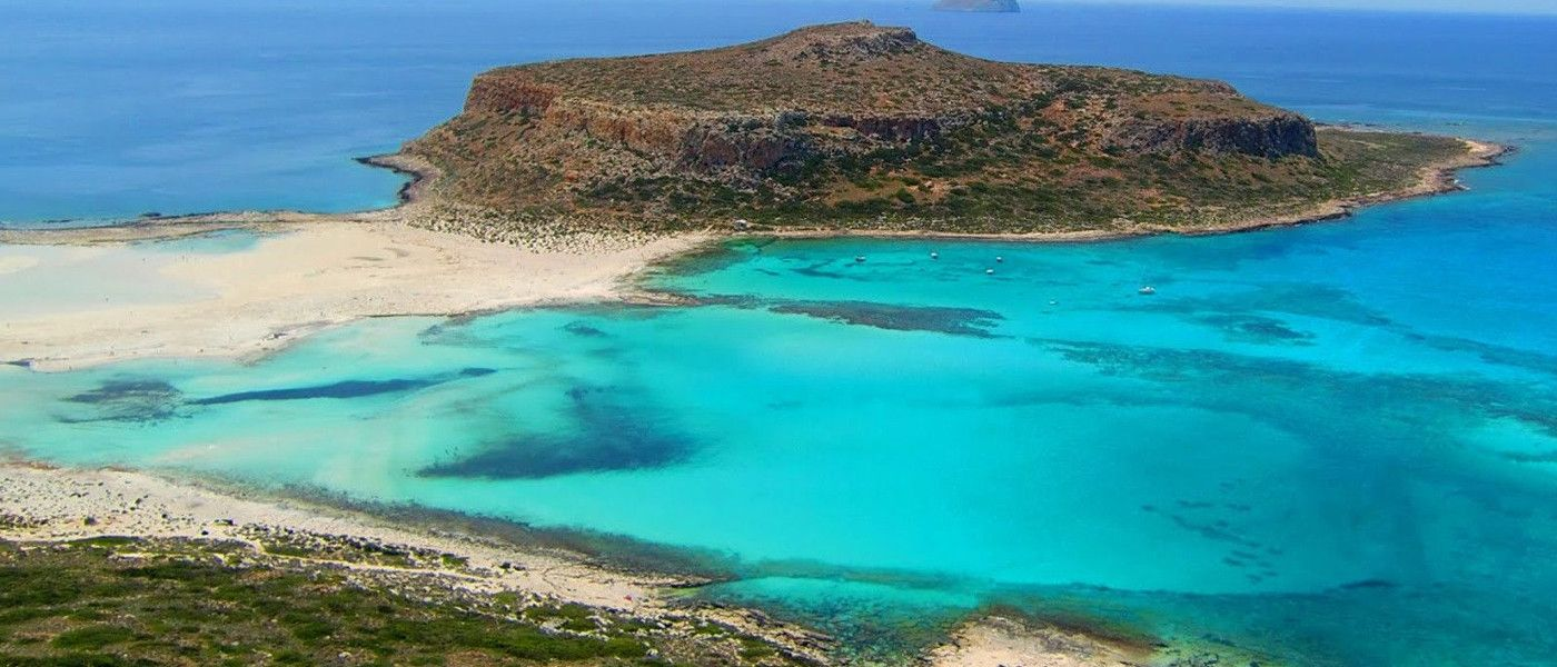 Crete for Beach Lovers: Top 5 Beaches in Western Crete