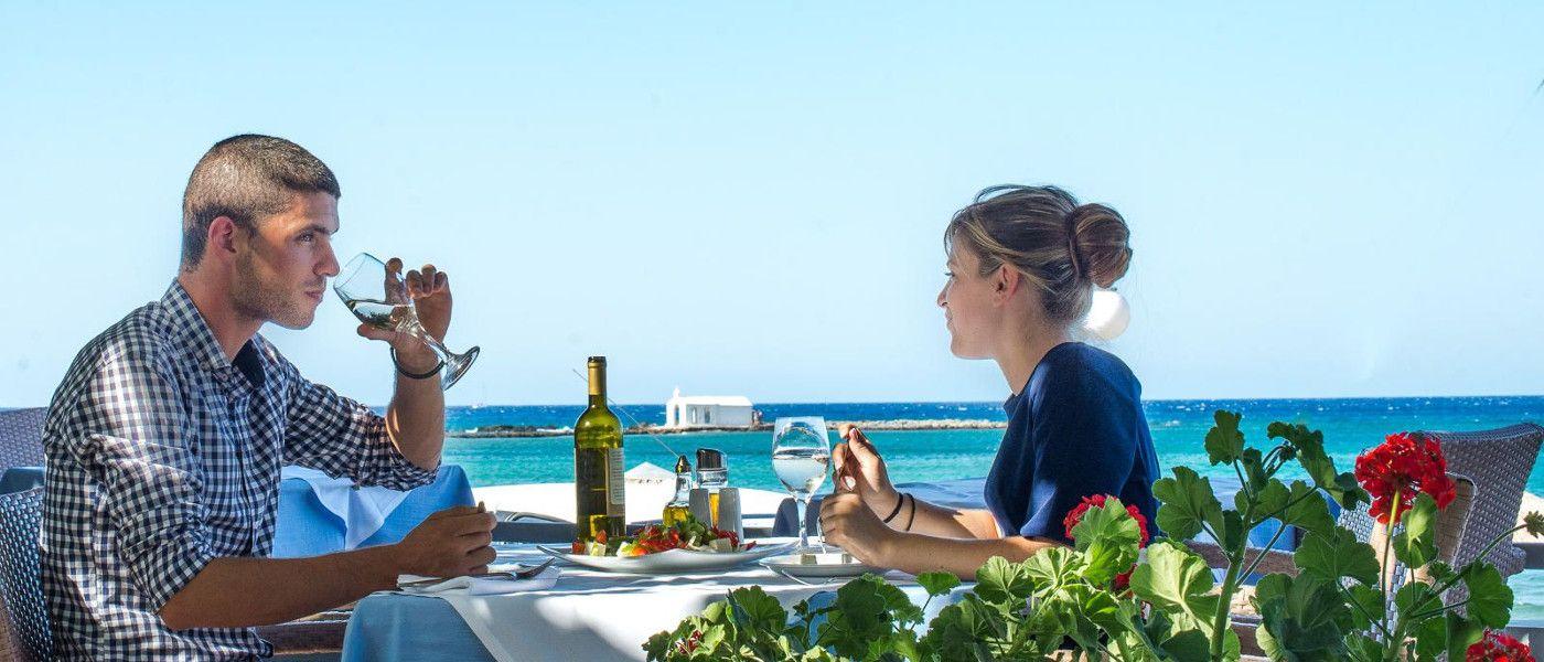 Corissia essen und trinken: die Schätze unserer Küche