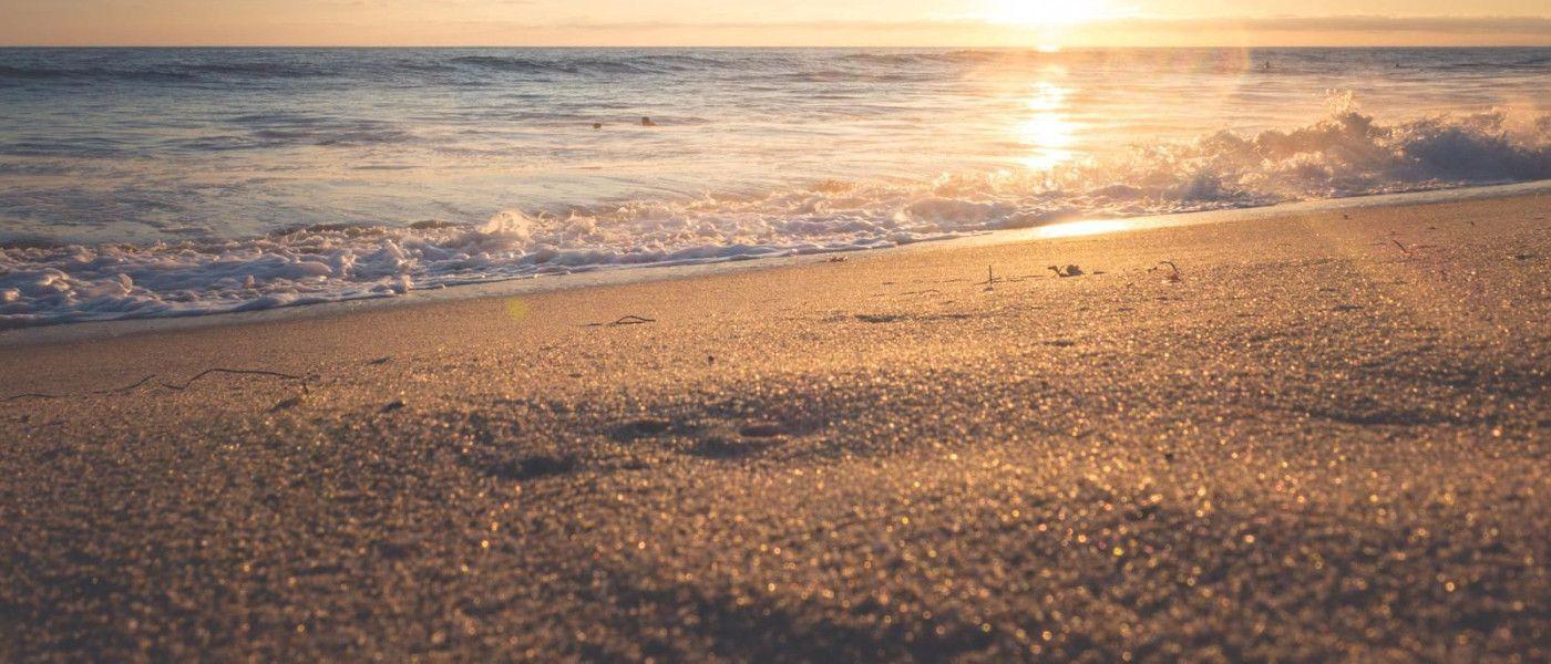 Sand, Sand, Sand – Kretas goldgelber Schatz