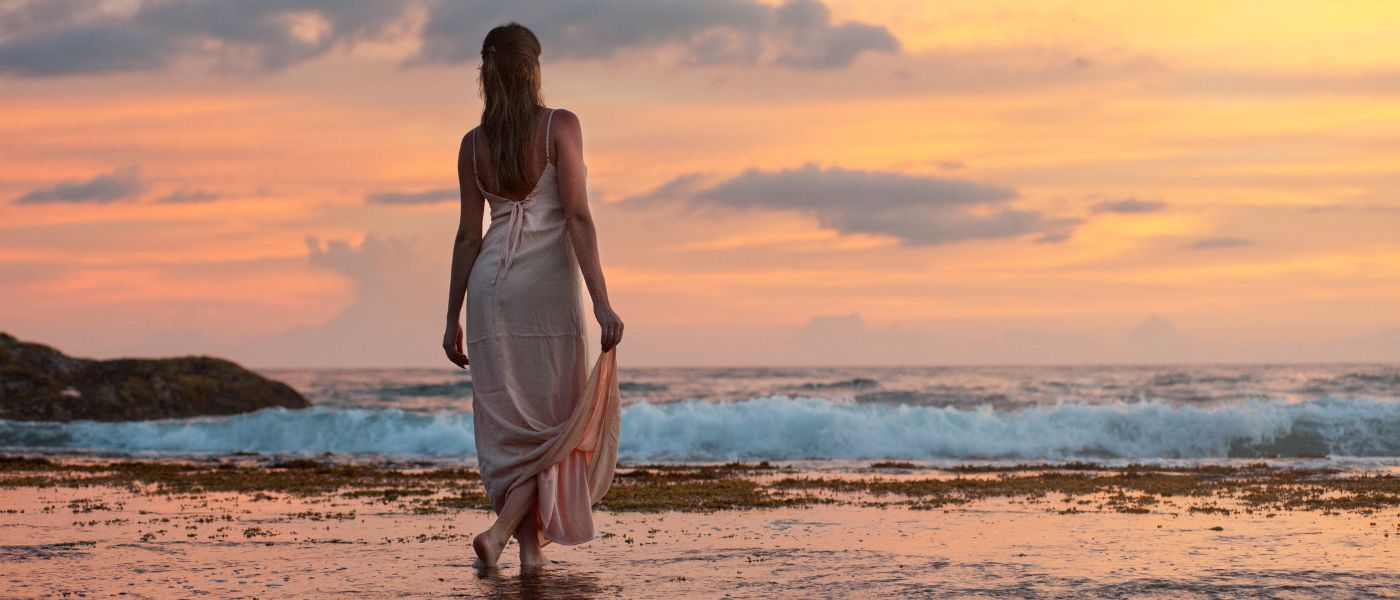 Travelling Solo: 5 Reasons for Going It Alone