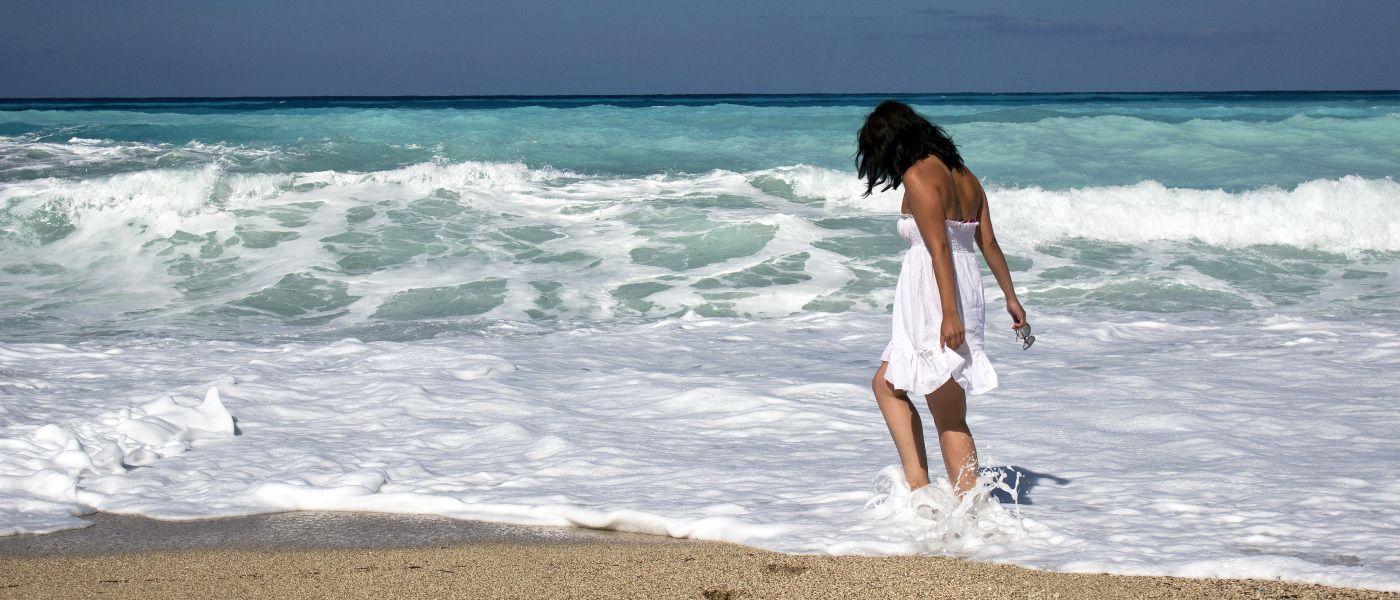 Mittelmeersonne: Mythen und effektiver Sonnenschutz