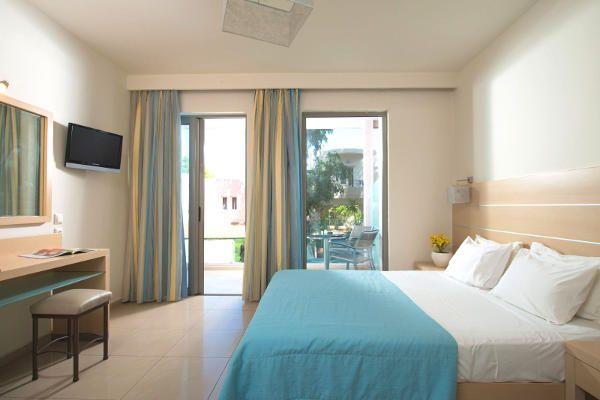 Doppelzimmer Standard Corissia Beach Hotel Georgioupolis